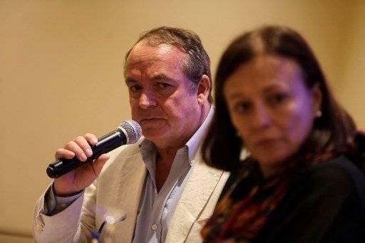 La exfiscal de Guatemala, Claudia Paz y Paz integra la comisión. AFP
