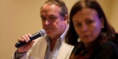 Comisión interdisciplinaria de OEA en Nicaragua