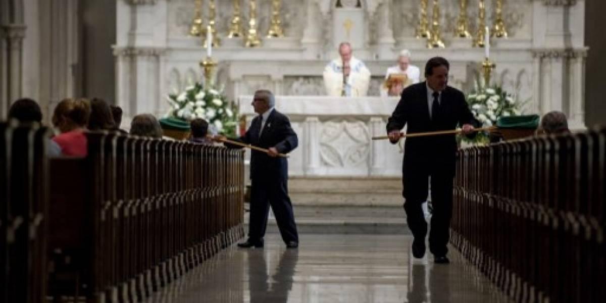 Sube la presión contra obispos encubridores de curas pederastas en EEUU