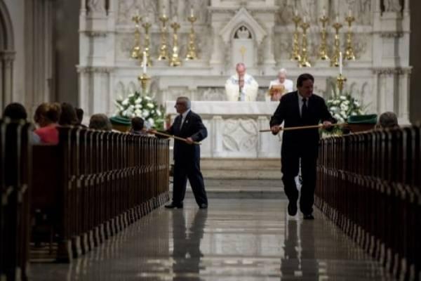 Iglesia católica de EEUU en el ojo del huracán