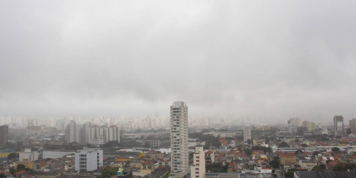 Previsão do Tempo: Frio e chuva voltam a assombrar o paulistano neste domingo