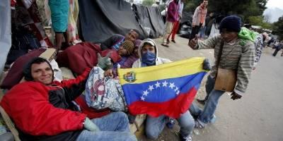 Venezolanos deberán presentar pasaporte