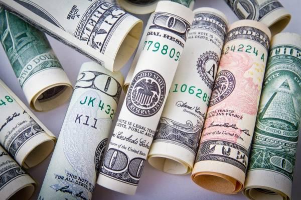 dólar dollar