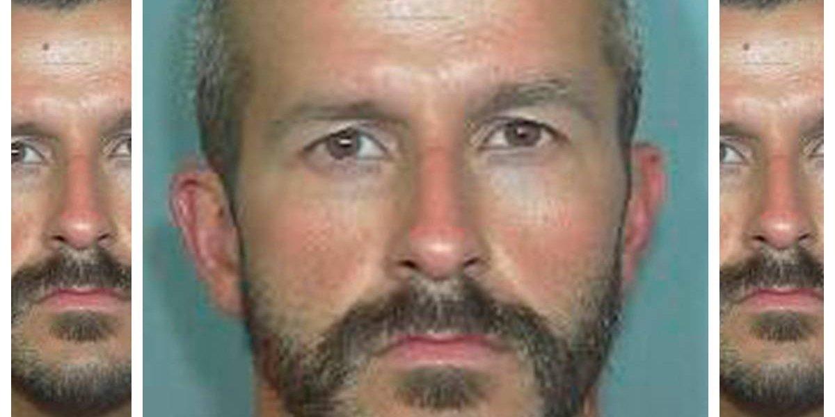 Rogó para que sus hijas y su esposa embarazada aparecieran y un día después fue detenido por los tres asesinatos
