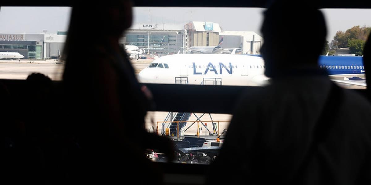 Todo sería una venganza: revelan dato clave de sospechoso de amenazas de bombas a aviones y confirman nueva detención