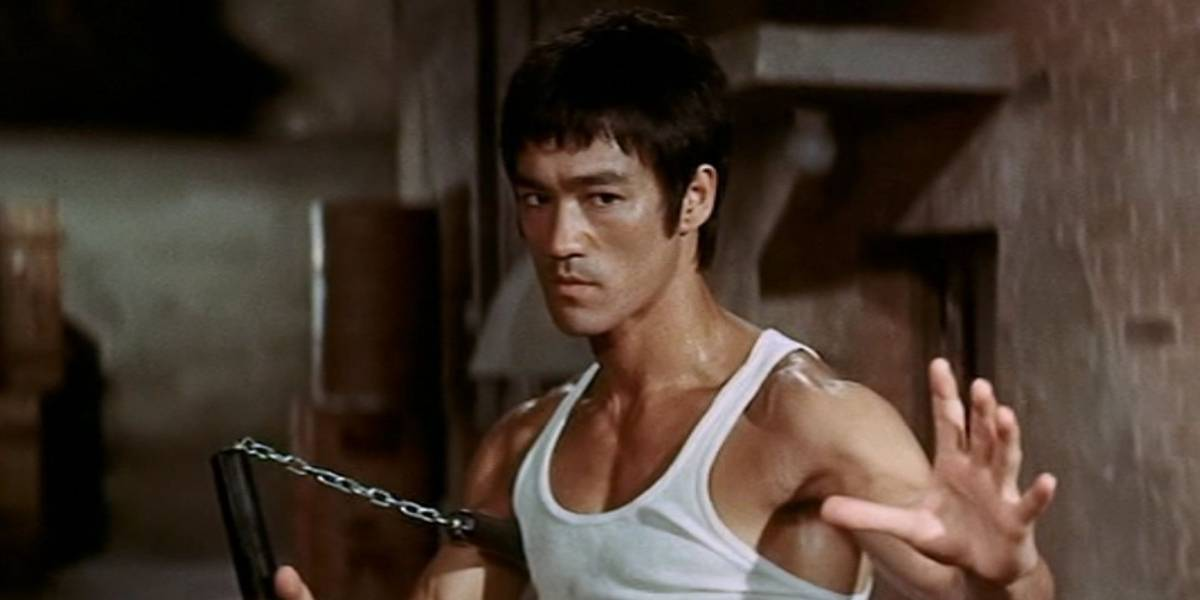 Tarantino ya tiene a su Bruce Lee para Once Upon a Time in Hollywood
