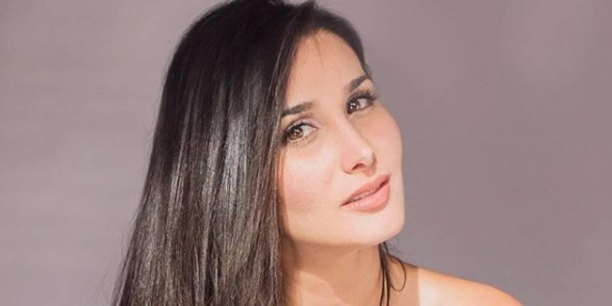 La sexy hermana de Majida Issa que se roba miradas en redes sociales