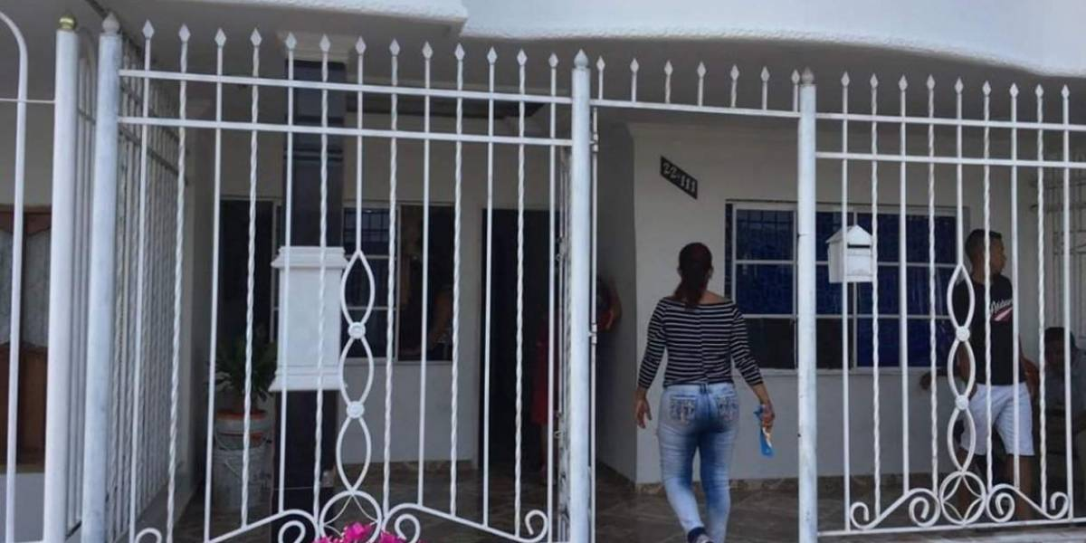 Capturan a presunto culpable de homicidio de familiar del futbolista Teo Gutiérrez
