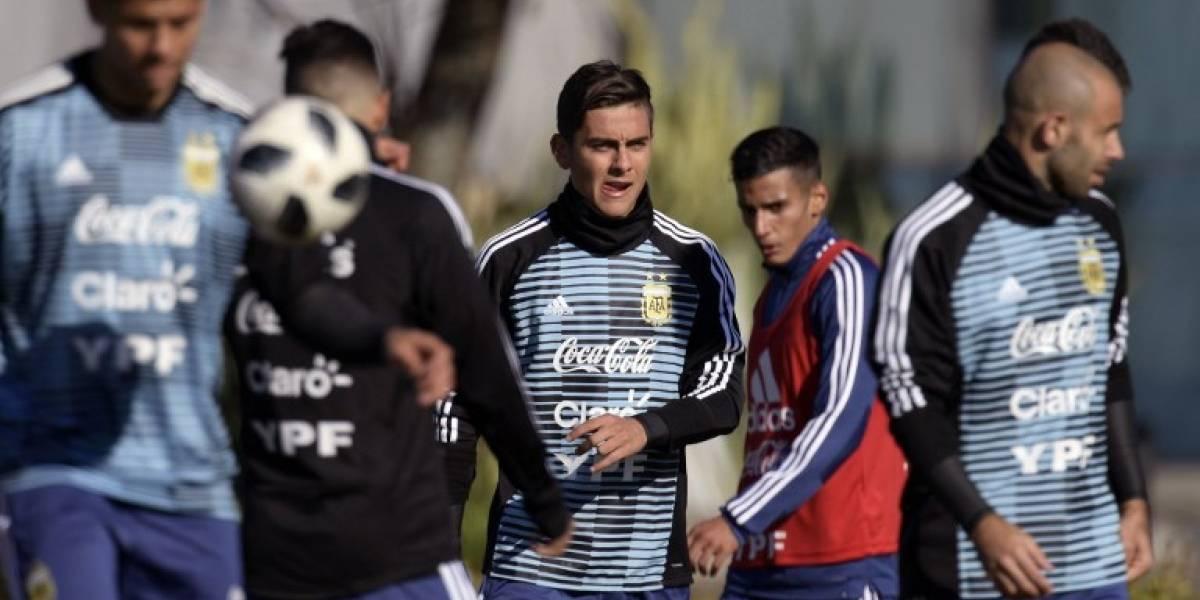 Ellos son los seleccionados argentinos convocados para el amistoso contra Guatemala