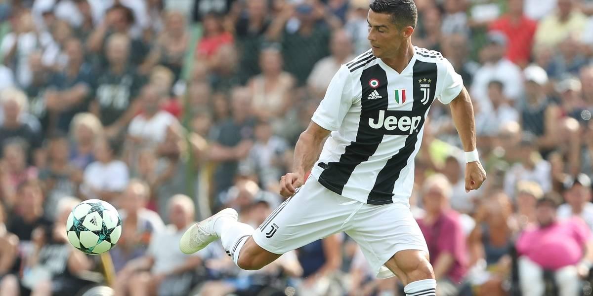 Técnico de la Juve confirma la noticia de Cristiano que todos querían saber