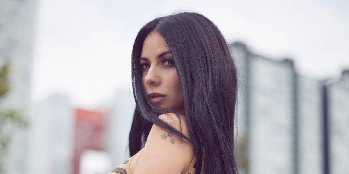 Jimena Sánchez responde a quien se burló de su supuesta celulitis