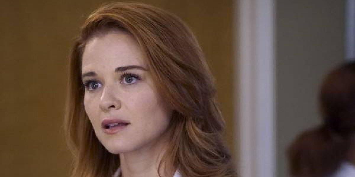 Grey's Anatomy: Sarah Drew faz triste revelação ao responder se continua assistindo a 15ª temporada da série