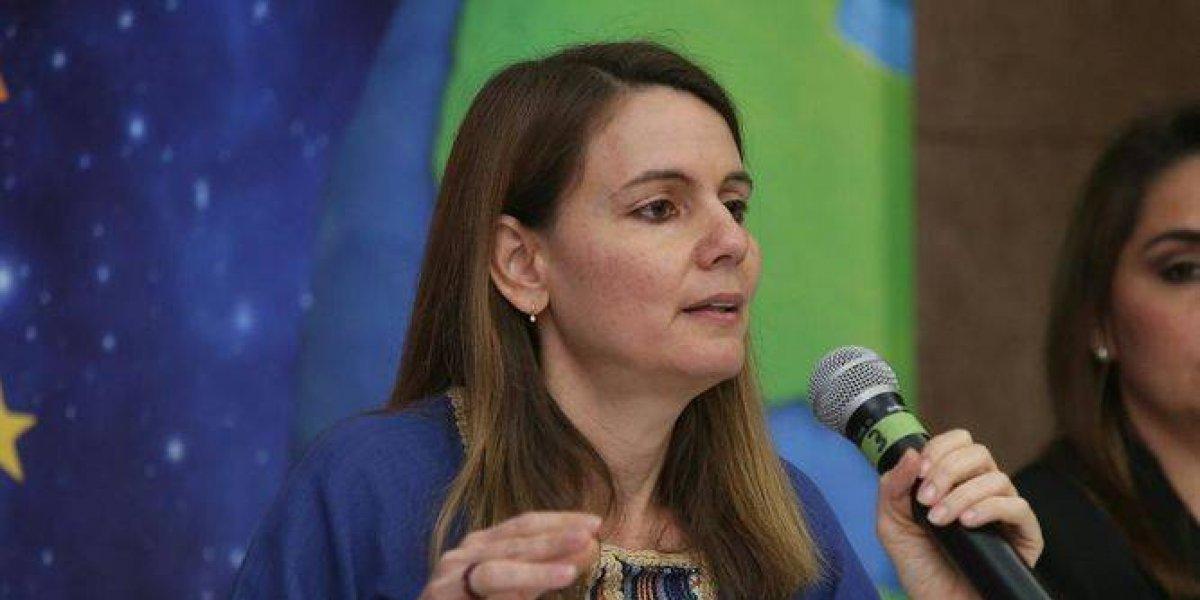 Experta de NASA cree que Panamá puede tener agencia espacial si hace alianzas