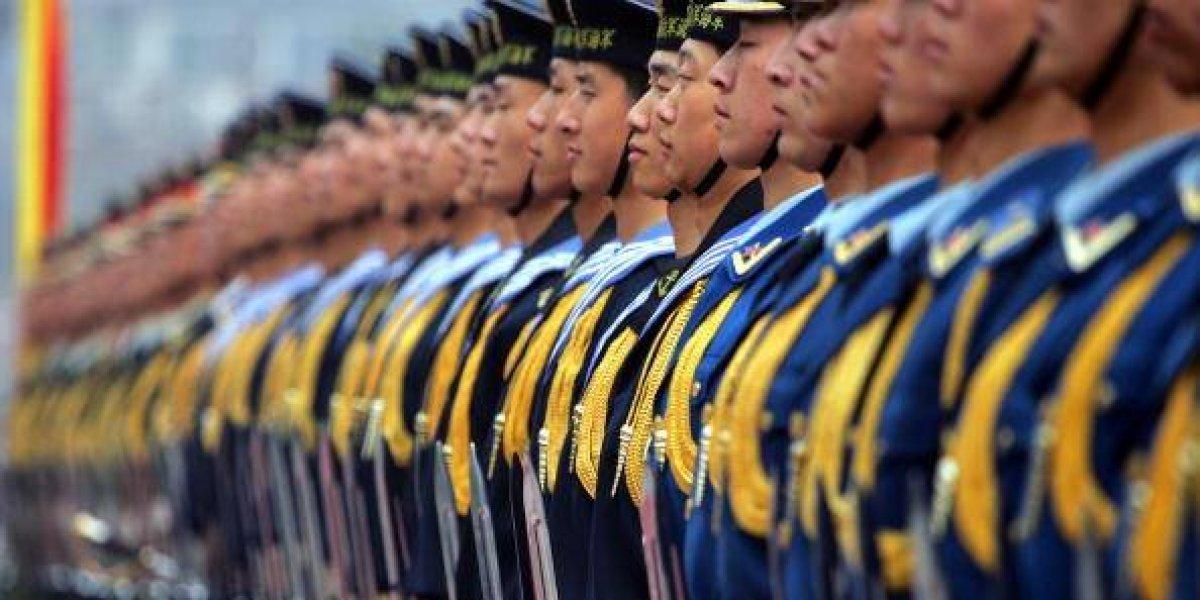 """¿Se viene la Tercera Guerra Mundial? China se entrena """"probablemente"""" para atacar Estados Unidos según el Pentágono"""