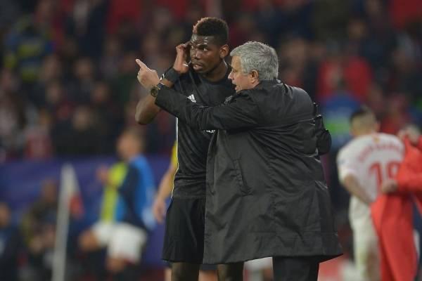 Mourinho dice que el City fue