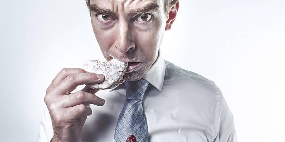 ¡Ups! Sin querer científicos descubrieron la fórmula para comer sin engordar