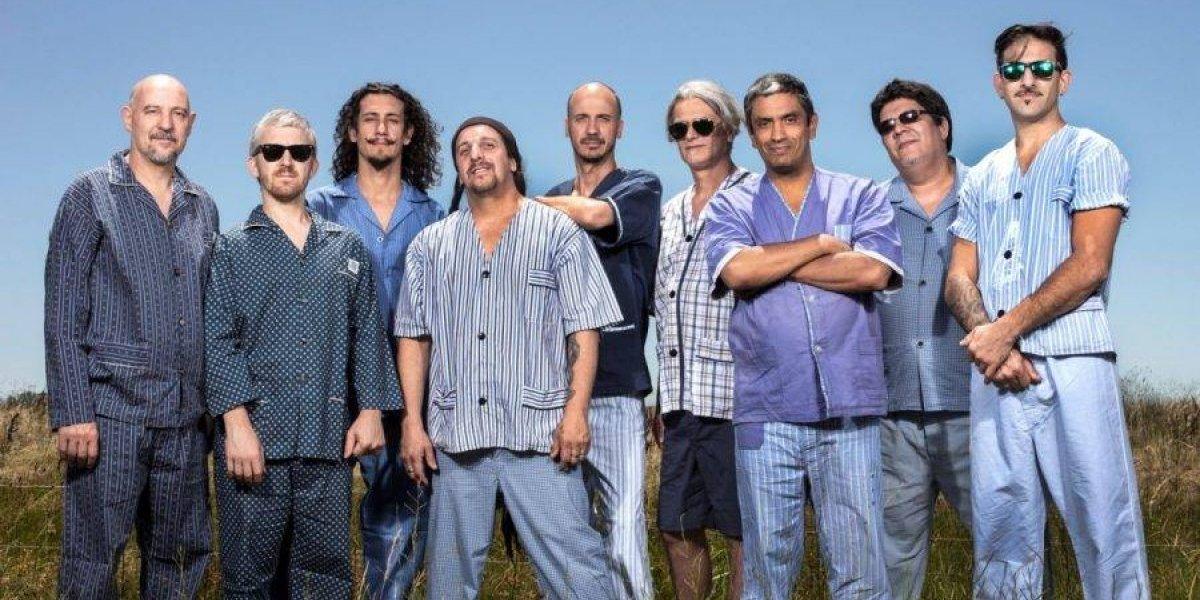 La Bersuit: 30 años viviendo en la cornisa del rock