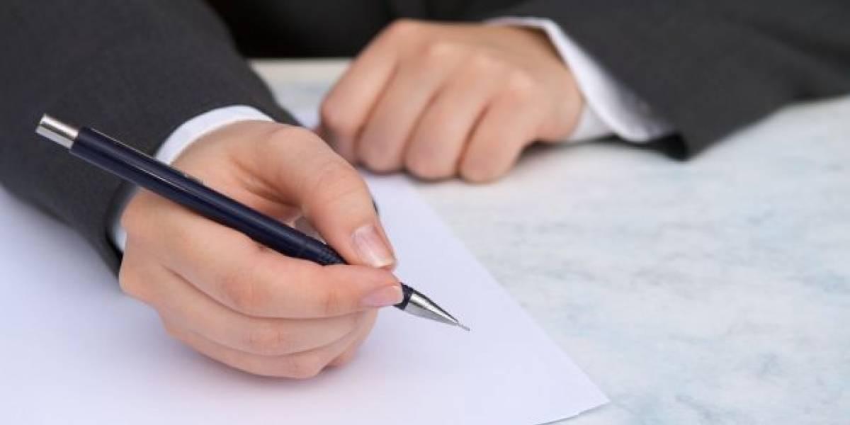 ¿Cómo hacer el currículum perfecto? Sigue estas recomendaciones