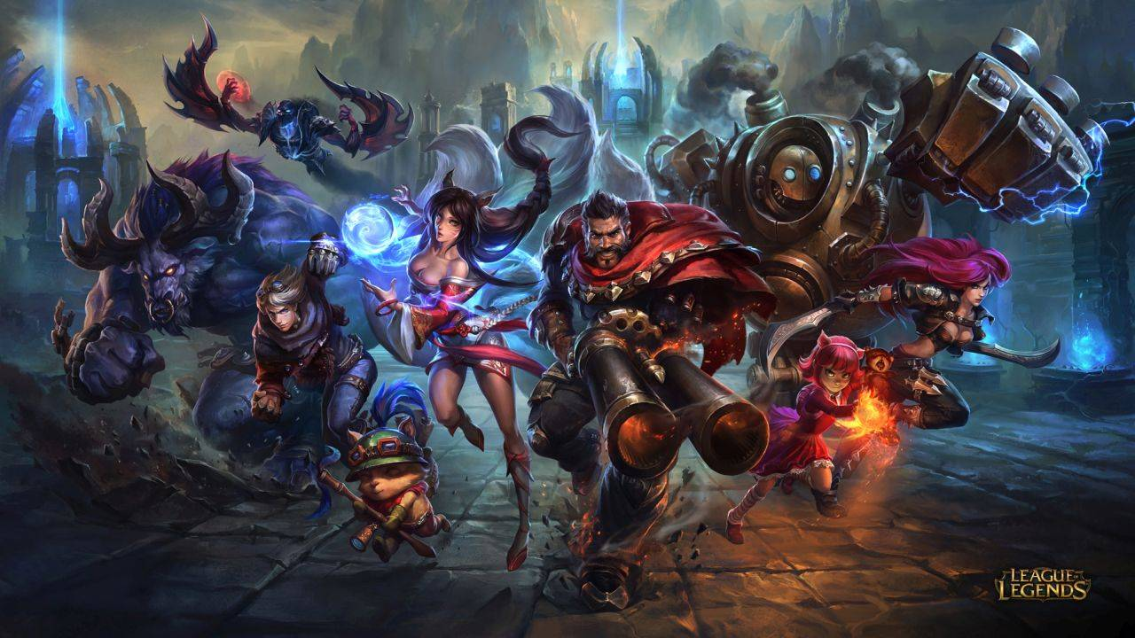 México: Se anuncia el primer torneo selectivo nacional de League of Legends