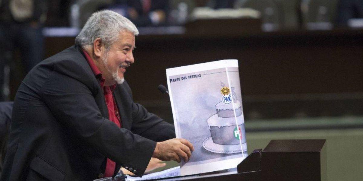 CNDH reprueba comentario de superdelegado sobre 'las Yalitzas'