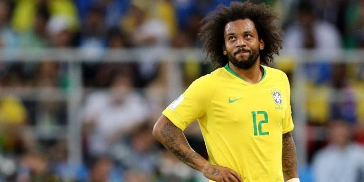Arthur, convocado con Brasil; no entran ni Marcelo ni Vinicius