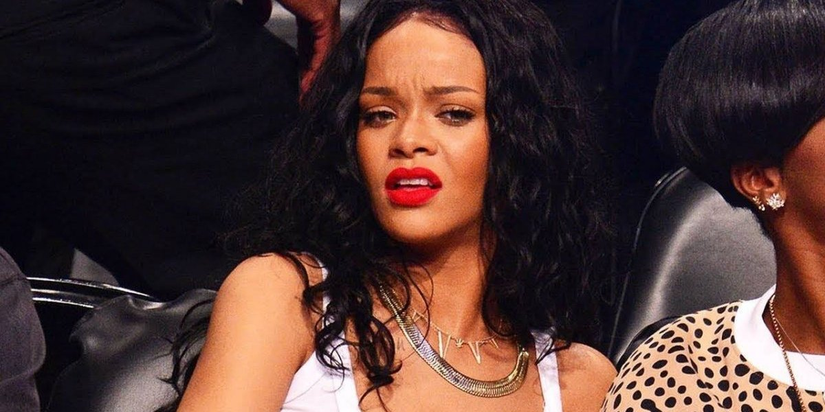 Que look de Rihanna é você? Fãs criam game e levantam corrente bizarra no Twitter