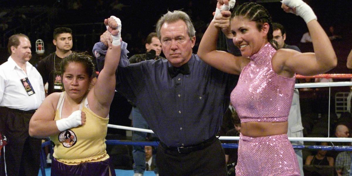 Ex boxeadora defiende a 'Canelo' y confiesa uso excesivo de sustancias prohibidas