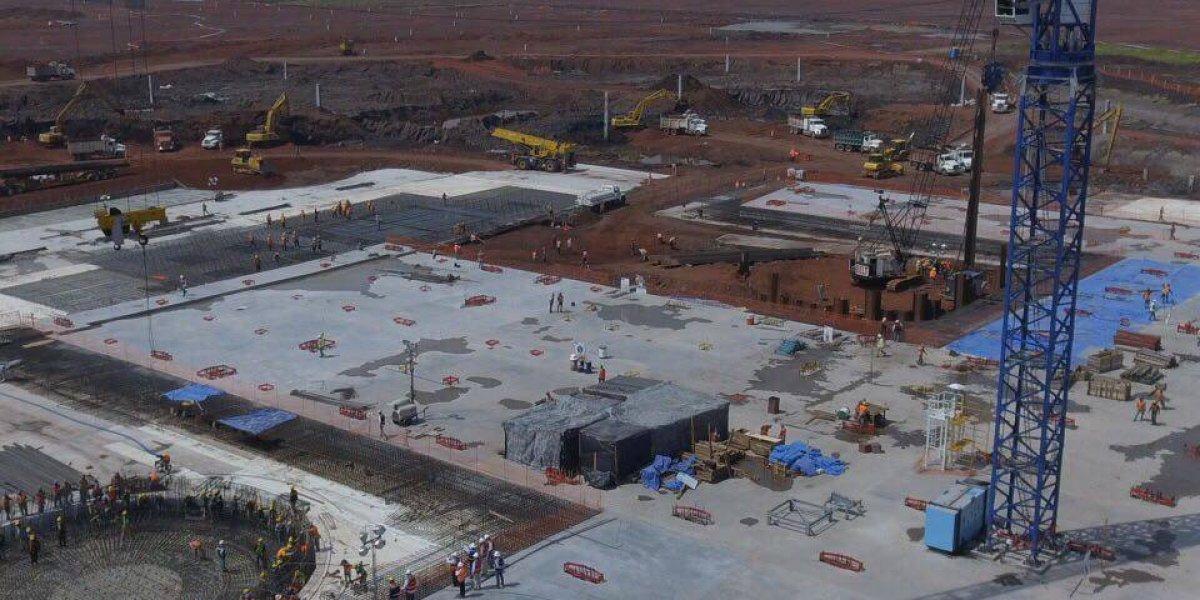 Consulta del nuevo aeropuerto será el 28 de octubre de 2018