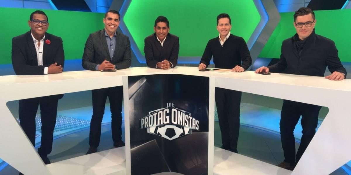 El 'Negro' Santos se despide de TV Azteca y llega a Youtube