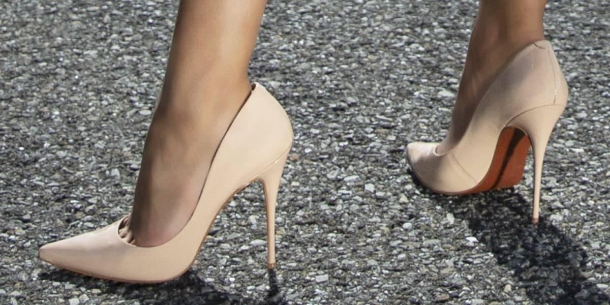 Seleccionan el calzado de Miss Universe Puerto Rico
