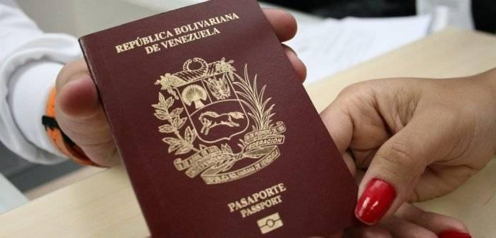 Sacar la visa Unasur es más barato en Perú que en Ecuador Internet