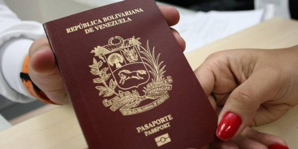Venezolanos: Sacar la visa es más barato en Perú que en Ecuador