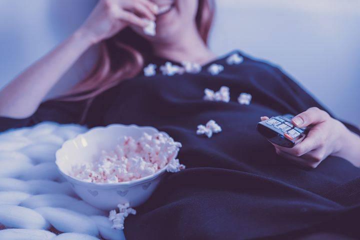 Netflix no se hará responsable de tu peso