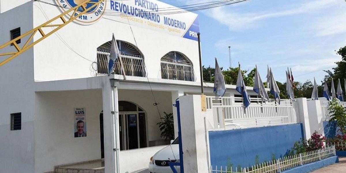 """PRM reclama justicia ante """"proliferación"""" casos corrupción"""