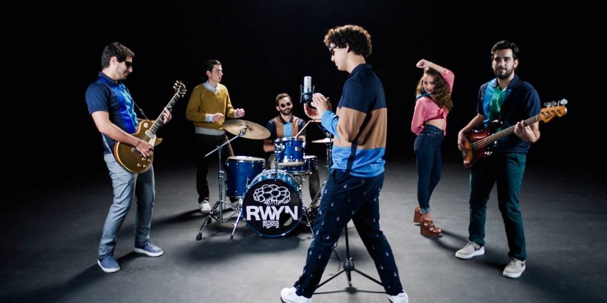 """Rawayana estrena video de su nuevo sencillo """" Palmera del Desierto"""""""