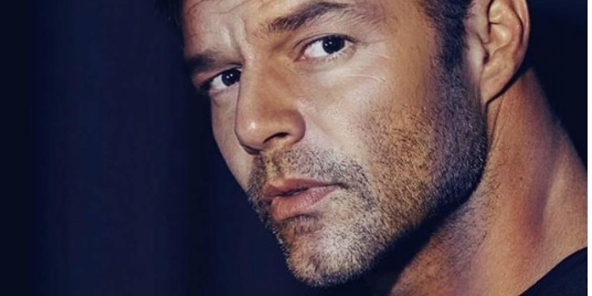 Las exigencias Ricky Martin y Natti Natasha en Ecuador
