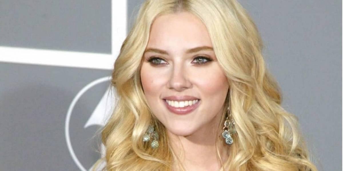 Scarlett Johansson se convierte en la artista mejor pagada del año