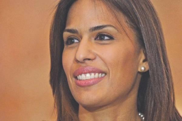 Lersy Boria Vizcarrondo, procuradora. Foto: archivo