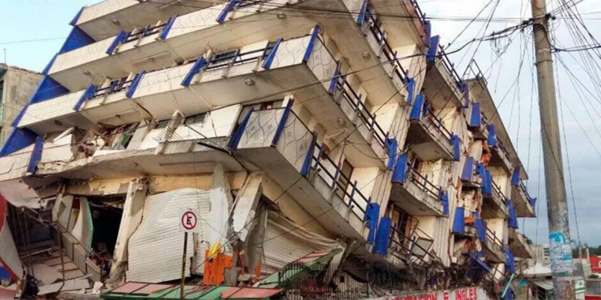 Chile: El mayor simulador de terremotos está a punto de llegar al país