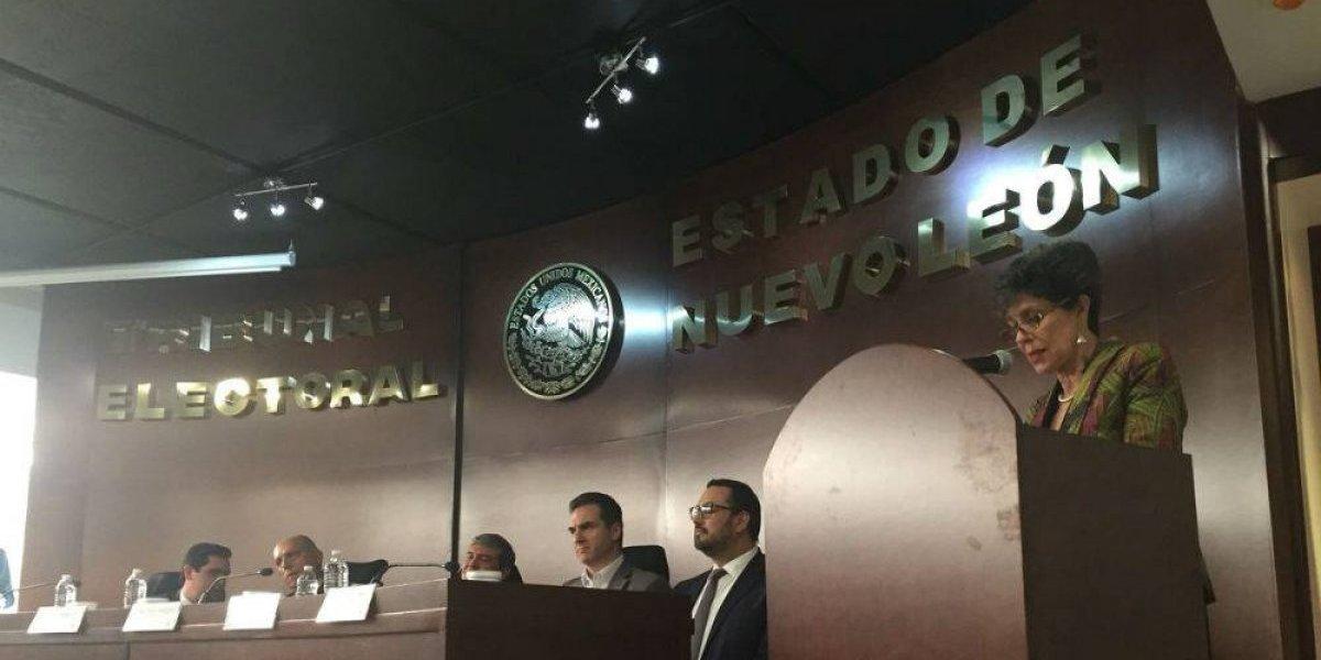 Alcaldías de Monterrey y Guadalupe pasan a manos del PRI