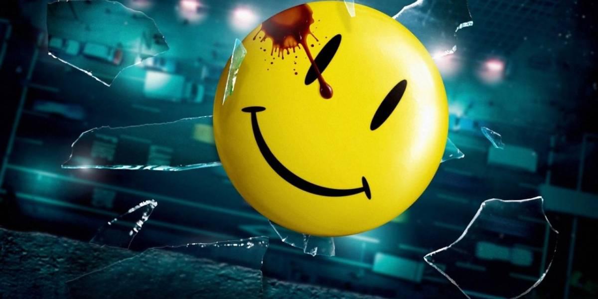 HBO da visto bueno para la serie de televisión de Watchmen