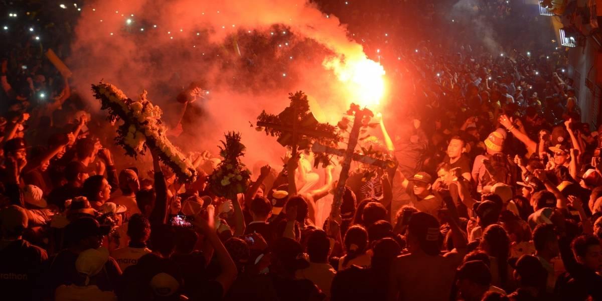Barcelona Sporting Club vs. Universidad Católica: Así será el homenaje póstumo a hinchas fallecidos en accidente