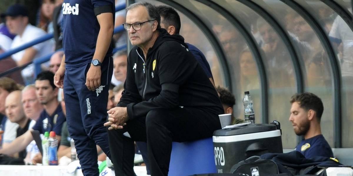 Marcelo Bielsa no para y hace historia con su Leeds tras nueva victoria