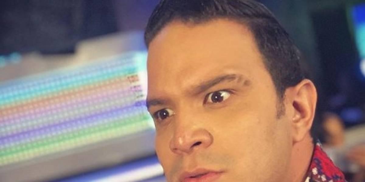 "TC evalúa ""medidas"" ante video de El Chino Moreira imitando muerte de Sharon"