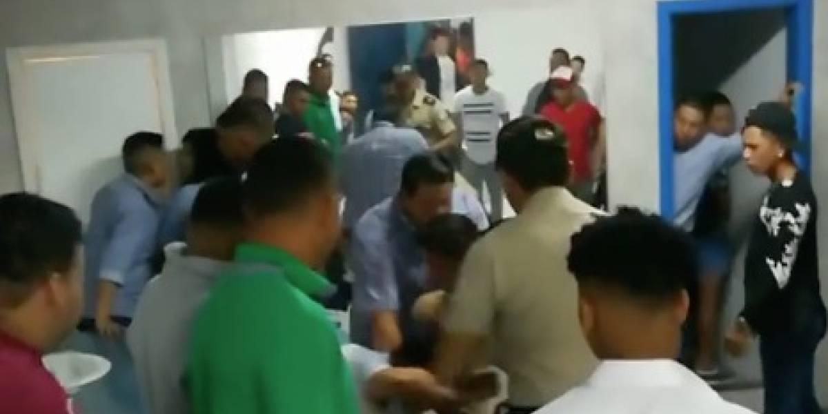 Se difunde video de una pelea durante el concierto 'Viva la Salsa' en Guayaquil
