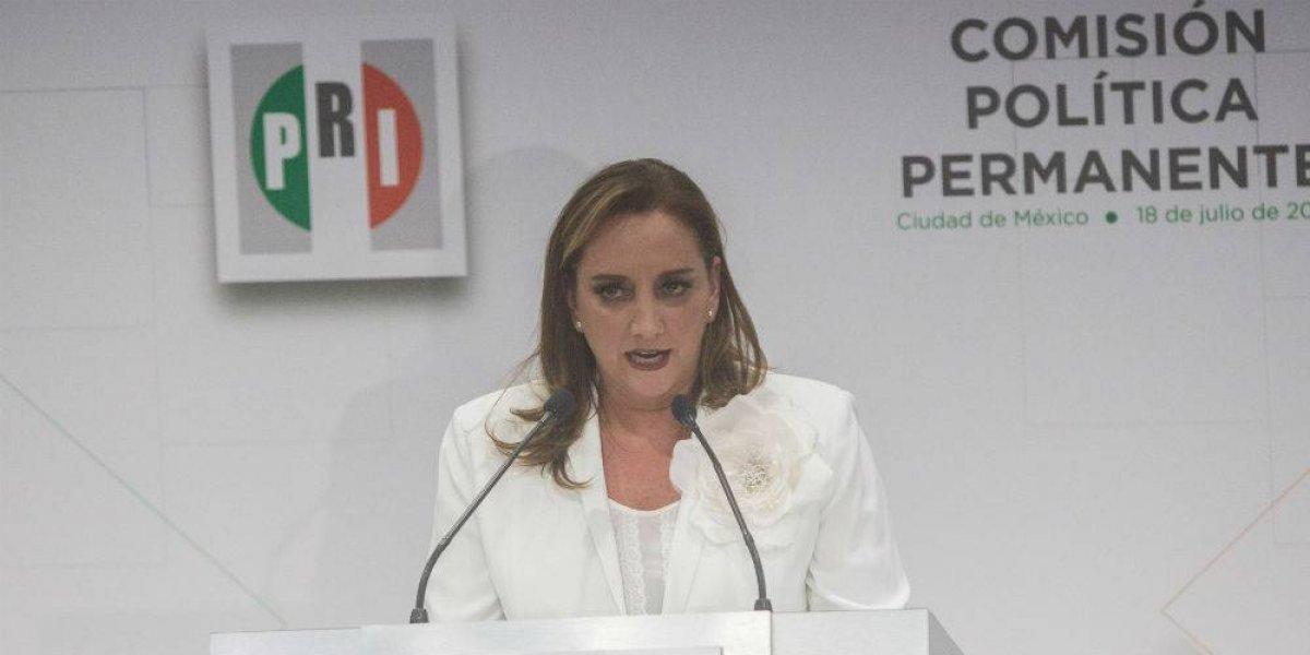 PRI busca a su nuevo dirigente nacional