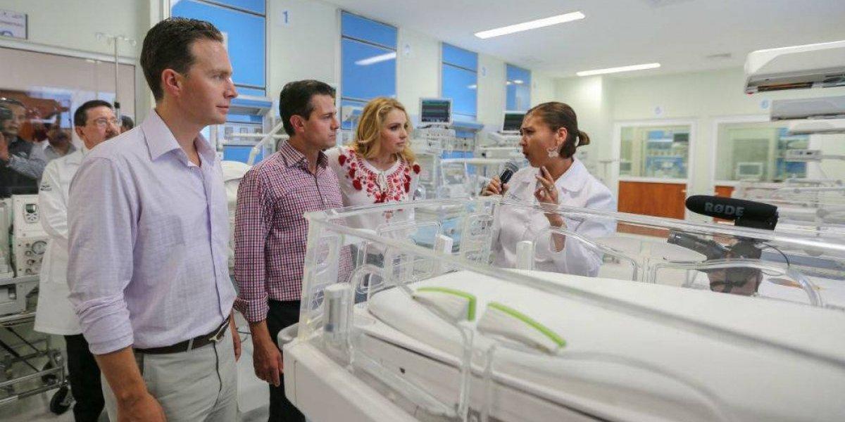 Chiapas incrementa atención médica con hospital general