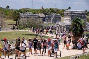 Construcción del Tren Maya respetará medio ambiente y comunidades: Jiménez Pons