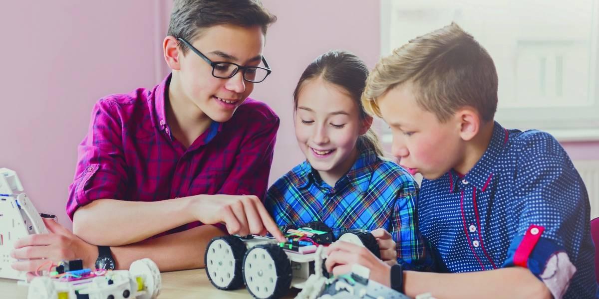Elige la mejor actividad extracurricular para tu hijo