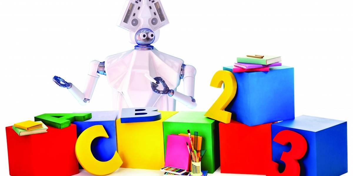 Temporada de robótica mexicana emocionará a los niños